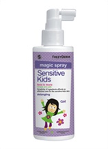 SENSITIVE KIDS MAGIC SPRAY