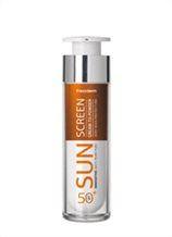 SUN SCREEN CREAM-TO-POWDER SPF 50+