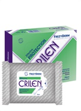CRILEN WIPES