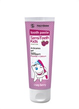 SENSITEETH KIDS TOOTHPASTE 500ppm