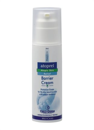 ATOPREL BARRIER CREAM