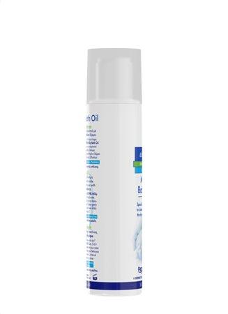 atoprel milky bath oil 3d3