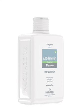antidantruff shampoo 3d2