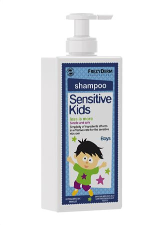 shampoo boys 3d2