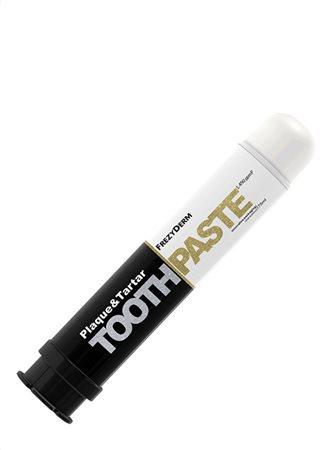 plaque & tartar toothpaste 3d2