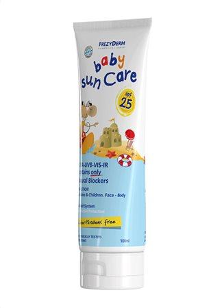baby sun care 3d2