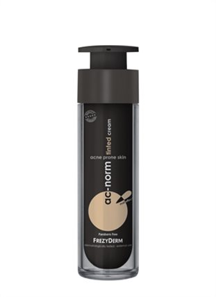 AC-NORM TINTED CREAM