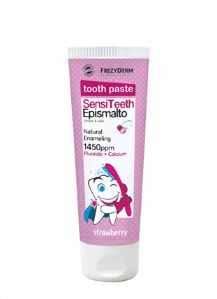 SENSITEETH EPISMALTO TOOTHPASTE 1.450ppm