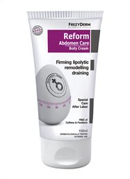 REFORM ABDOMEN BODY CREAM
