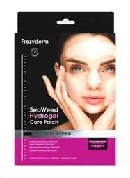 SEAWEED HYDROGEL CARE PATCH